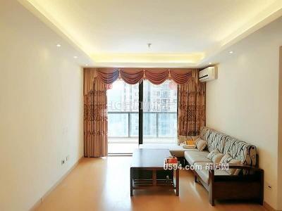 万科四期地段 高层时尚两居室 正对实小 两馆一宫-莆田二手房