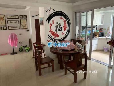 万辉国际城 精装修 南北东朝向超低价格  一平方仅售15860-莆田二手房