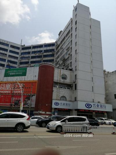 凤凰山田尾圆圈两栋2栋店面整栋590万月租19000元-莆田二手房