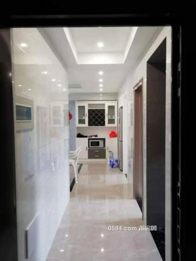 安特紫荆城新装修未入住 3房证件已出 只卖166万-莆田二手房