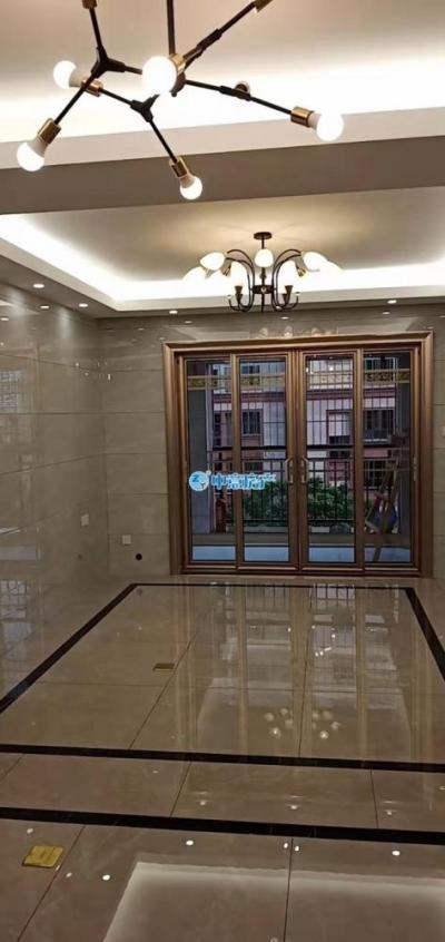 安特紫荆城3房新装修未入住 两证齐全绿化小区只卖166万-莆田二手房