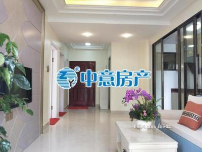 祥荣荔树湾 温馨小两房  精装修 双证满二低总价-莆田二手房