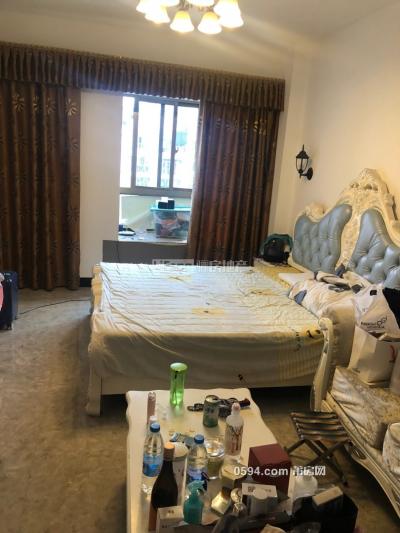 兴安名城中层单身公寓出租拎包入住-莆田租房