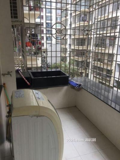 市政府旁和成天下对面 中银花园 4室2厅 温馨舒适 拎-莆田租房