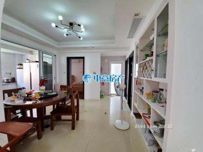 万辉国际城(南北东)3房精装仅售15860一平-莆田二手房