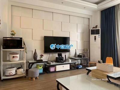 祥荣荔树湾--温馨三房二厅高层--带电梯精装修仅售17230元-莆田二手房