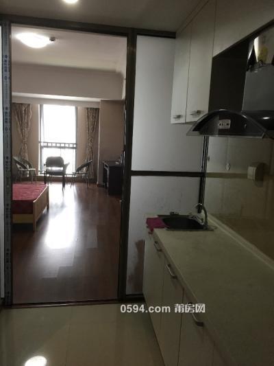 万达SOHO公寓-莆田租房