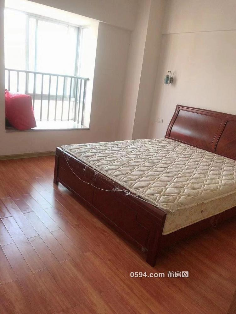 清爽大户型,齐全家私,宏丰豪园 3600元 4室2厅2卫 精装修-室内图