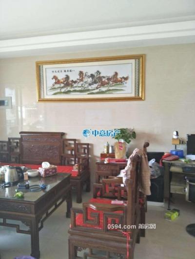 名邦豪苑 3房2厅2卫 南北通透 房产证满两年自住一平方18000-莆田二手房