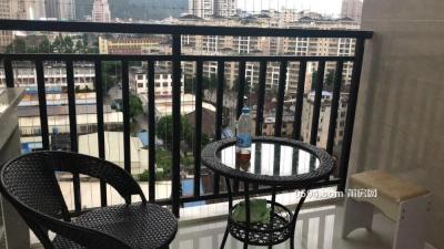 新中式風格、萬達廣場精裝單身公寓家居齊全采光極好-莆田租房