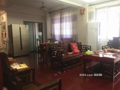安福旁 住友佳园 电梯高层 精装修 仅售12999/㎡ 有小区无遮-莆田二手房