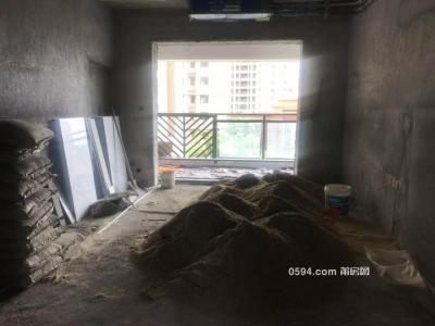 中层三面光双阳台三房水电铺好国投旁凯天青山城仅售7700-莆田二手房