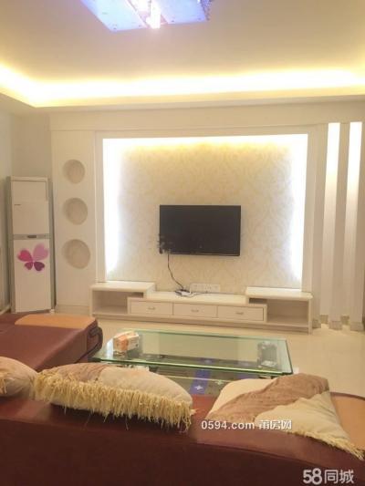 3室2厅2卫   万达广场启迪国际温泉社区-莆田租房