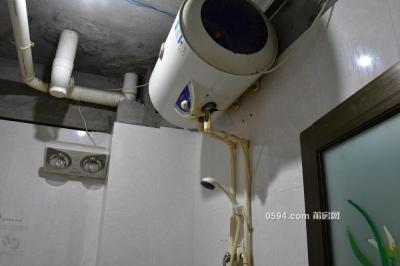2室1厅1卫  荔园小区-万博博彩官网租房