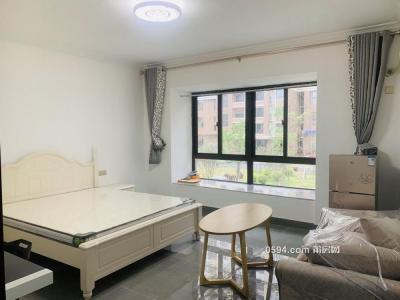 万达华城旁 幸福家园欧式全新 多套公寓1100到1700-莆田租房