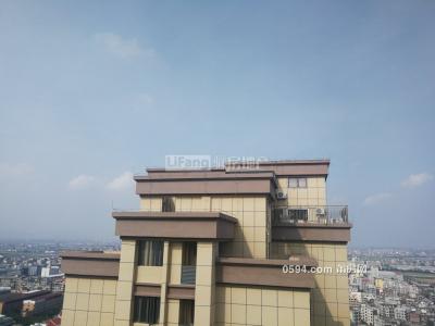 黄石地王广场 顶层楼中 买二层送一层 实际约280平 双证齐全-莆田二手房