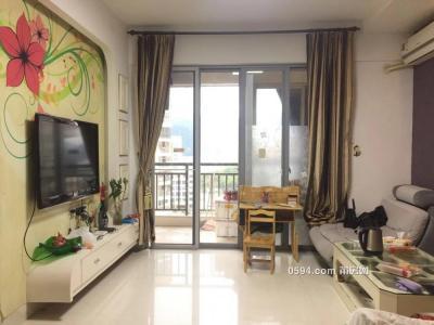 红星美凯龙附近 正荣润璟旁名成佳园精装两房,拎包入住-万博博彩官网二手房