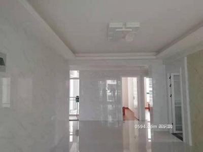 宏基現代城 4室2廳2衛1廚-莆田租房