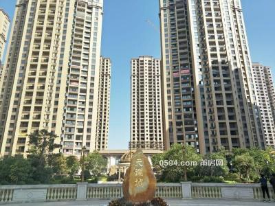 涵江华永天澜城2期高层2房83平方仅租2000每月-莆田租房