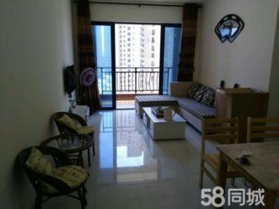 碧桂园浪琴湾2房1厅出租-莆田租房