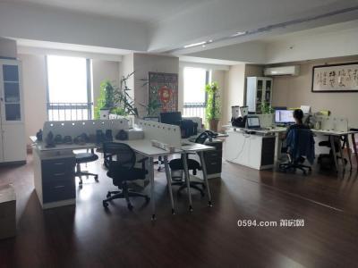 靠鳳凰山 萬達華城 精裝大平層200平 帶設備萬-莆田租房