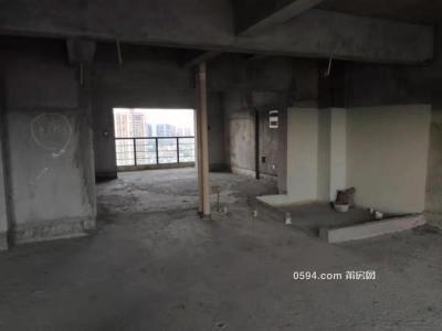 鑫焱龍德郡 中高層三面采光 視野采光一級棒 隨時看房-莆田二手房