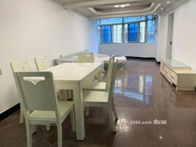 读梅峰 中山 步行街 十字街附近全新装修未入住3房 框架-莆田二手房
