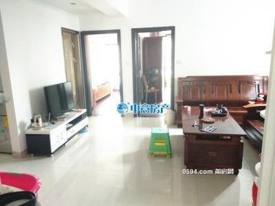 浅水湾陶源 证满两年 精装修3房  面积95.14平方 总价159.6万-莆田二手房