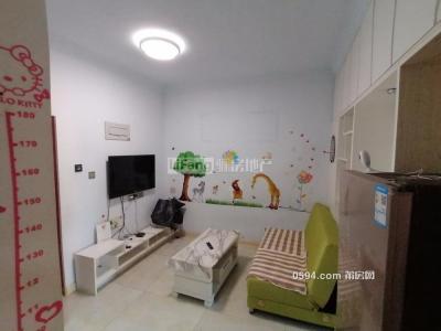 附属医院对面 东城一号 划分荔城一实小 双证满两年-莆田二手房