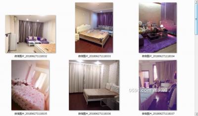 房东直租 好配套 好设施带电梯精 装公寓出租中 等你来对比-莆田租房