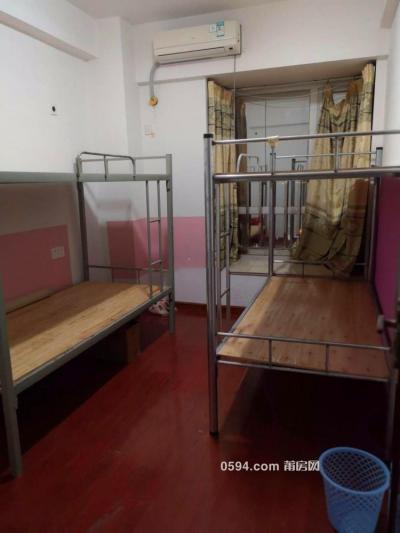 安福旁(学园花园)156平电商办,公优选大4房带设备-莆田租房