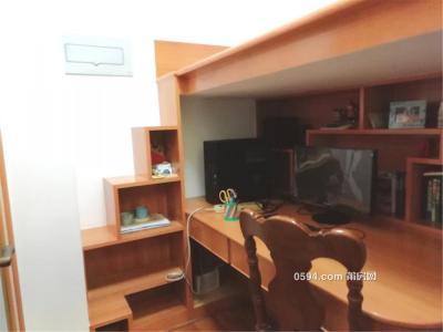 租房不如买房!城东繁华地段 东城一号 单身公寓 拎包-莆田二手房