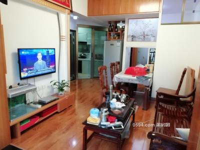 !附属医院旁 东城一号 低楼层 精致装修 南北通-莆田二手房