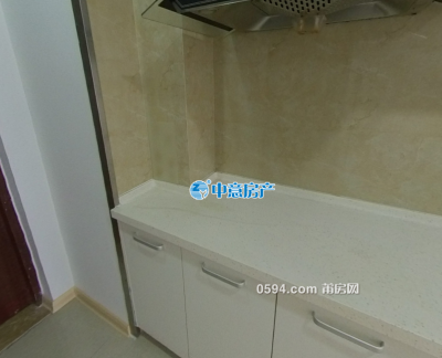 万达SOHO精装公寓 1600/月 -莆田租房