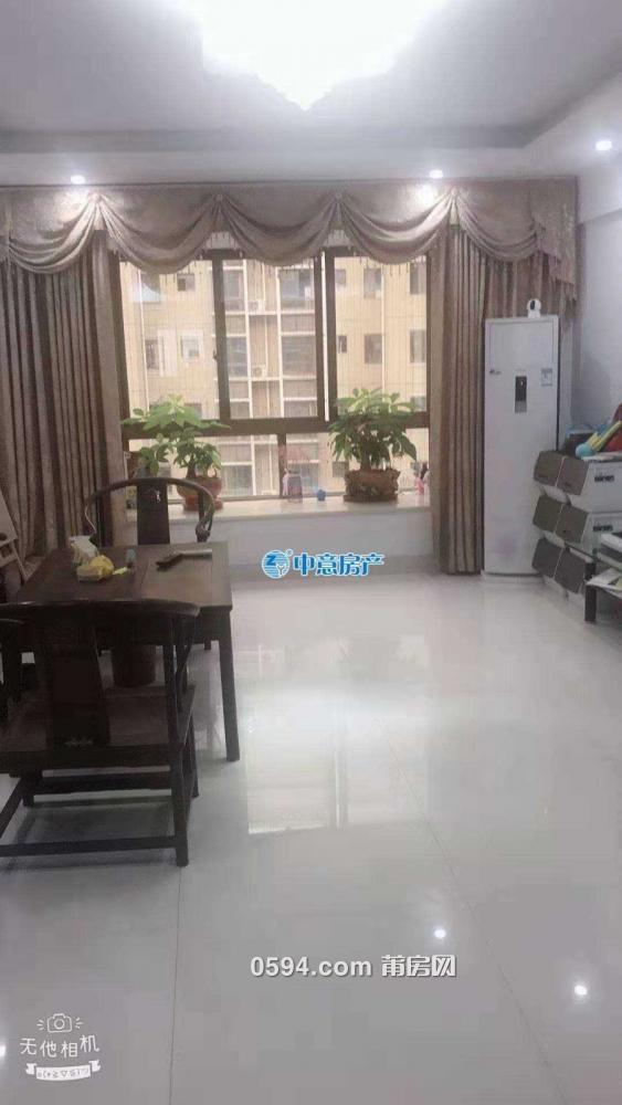 祥荣荔树湾 大 三房   黄金楼层  每平仅需16300 看房方便-