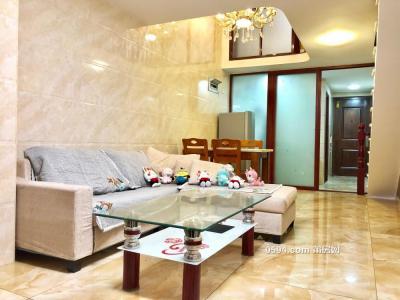 正荣财富 精装复式2房 仅2500元 看房有钥匙-万博博彩官网租房