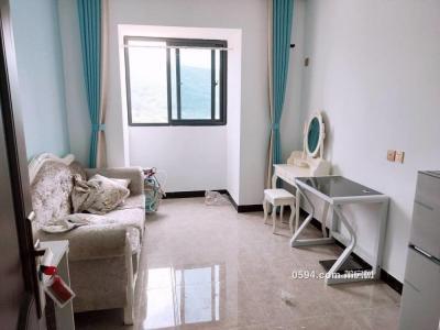 万达附近 九龙小区 一室一厅 欧式风格精装修 家电家具齐全-万博博彩官网租房