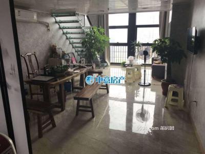 喜盈门大厦复式麣房 可商可住办公3200-莆田租房