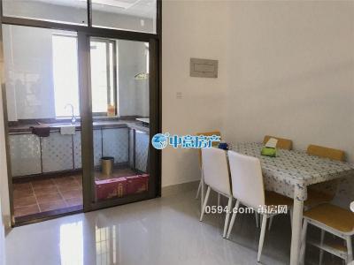祥荣荔树湾  3室2 厅 138㎡ 225万 宽敞明亮 中层电梯房-莆田二手房