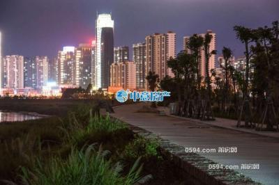 三迪木兰枫丹 -莆田二手房