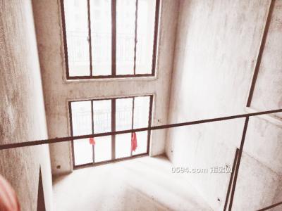正荣府高层108平复式楼南北通透临木兰溪万科富力-莆田二手房