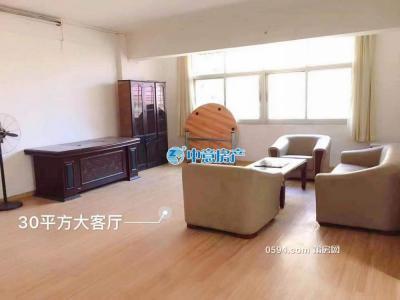 名仕花園 3室 2廳 2000/月 寬敞明亮 家具齊全 中層-莆田租房