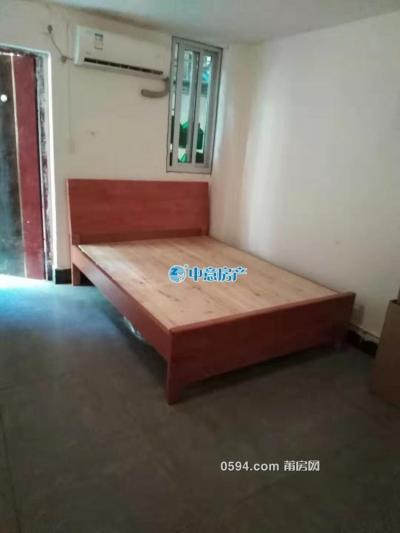 莆阳小区 全新装修低层一房 拎包入住 只要350一个月-莆田租房