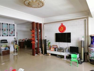 錦繡蘭亭 3房2廳140平米  精致裝修家具家電齊全-莆田租房