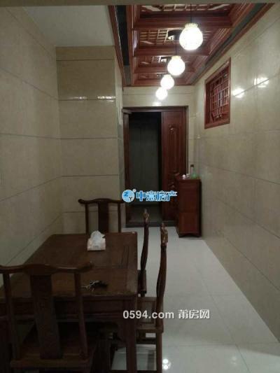 祥荣荔树湾 三室精装 3100/月 家具齐全 中层电梯房-莆田租房