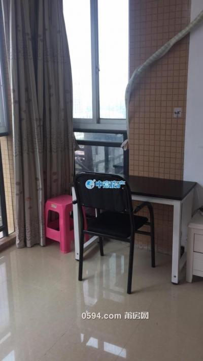 凤达荔东佳苑 1700/月 三房两厅 家具齐全 中层电梯房-莆田租房