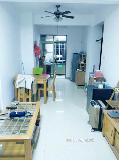 振興小區 2房2廳90平米 嶄新明亮免交物業費網絡費-莆田租房