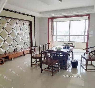 万达华城 超高层视野 风景贼好-莆田租房