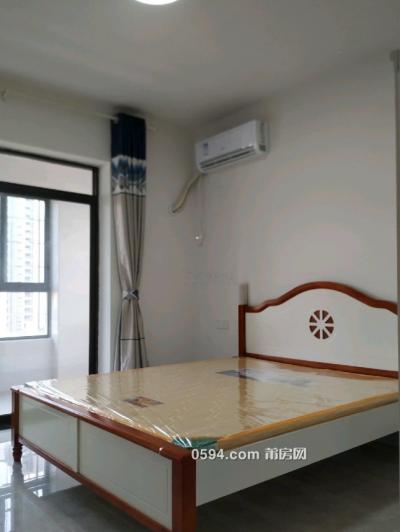 幸福家園 萬達隔壁 精裝公寓 拎包入住-莆田租房