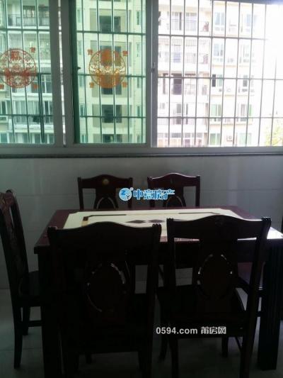 荔景广场 中低层 两房两厅-莆田二手房